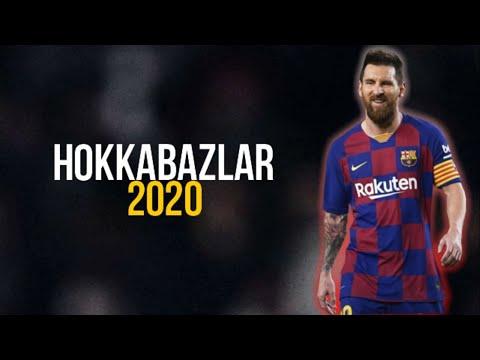 Lionel Messi | Hokkabazlar - Heijan | Skills/Goals 2020 indir