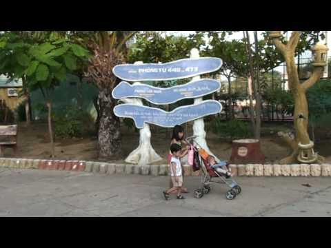 Resort Hoàn Cầu – Ninh Chữ