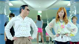PSY  GANGNAM STYLE 강남스타일 M V   YouTube