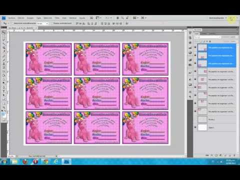 Tarjeta de cumplea os con youtube - Como hacer tarjetas de cumpleanos ...