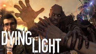 Dying Light - ☣Никому не выжить☣