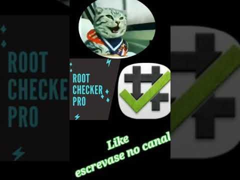 Root Checker Pro /Full Apk