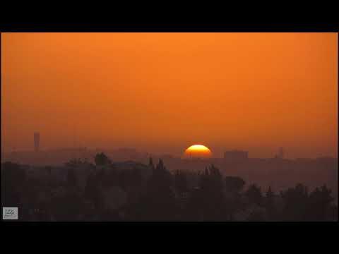 كلمات صباحية جميلة مع شروق الشمس