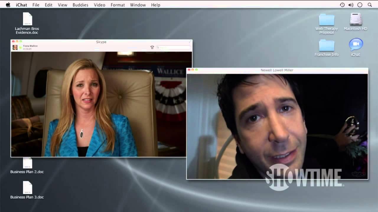 Download Web Therapy Season 2: Episode 9 Clip - Stalker