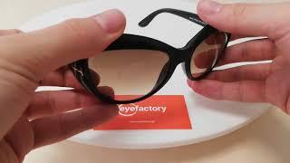 Tom Ford Sunglasses FT0284 01F