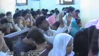 khuda say piar karo (love to God) - Christian Urdu song from Jesus Owns You Koinonia Pakistan