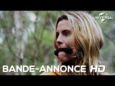 The Hunt - Bande Annonce [VF]