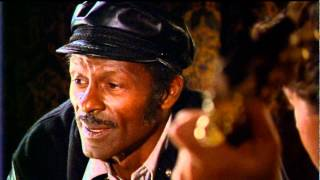 Chuck Berry and Robbie Robertson - Pass Away (1986)