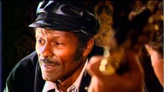 Chuck Berry and Robbie Robertson - Pass Away (1986)