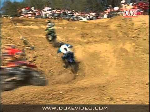 Duke DVD Archive - USA Motocross 125cc 1997