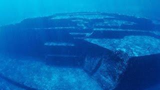 Descoperiri Misterioase In Mari Si Oceane