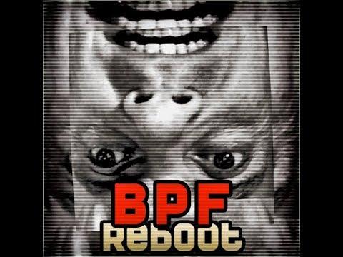 BPF - REBOOT (Teaser)