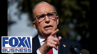 Kudlow on China: If phase one goes well, December tariffs may be removed