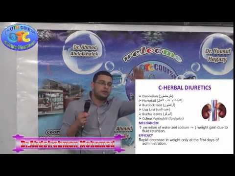 *Second OTC cource At Azhar Pharmacy*Dr-‏Abdelrahman Mohamed Elsayed(Obesity)2