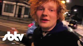 Devlin & Ed Sheeran | SBTV