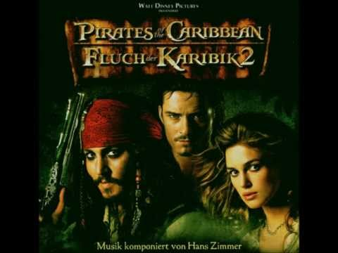 Pirates Of The Caribbean 2 - A Family Affair