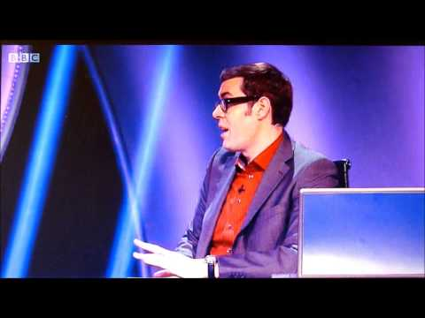 Burgess Hill Mocked By Richard Osman On 'Pointless'