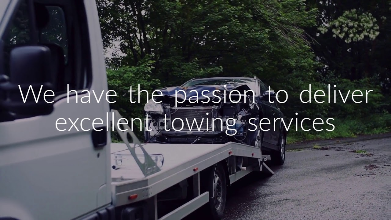Timbloan Tow Truck - Towing Service in Louisville KY