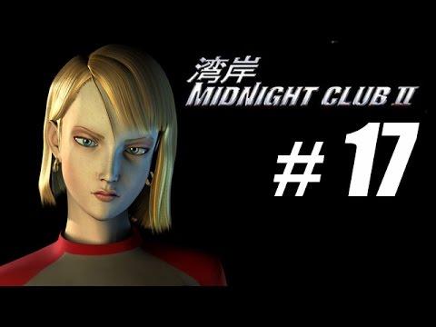 Midnight Club II Walkthrough Part 17: Haley