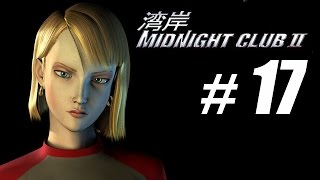 "Midnight Club II Walkthrough Part 17: Haley ""Midnight Club 2"" PC Gameplay (HD)"