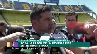 Palitando la súperfinal: Boca entrenará a puertas abiertas el jueves previo al partido