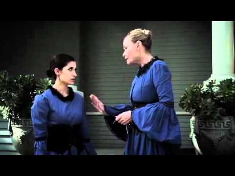 HAUNTING OF WHALEY HOUSE TRAILER