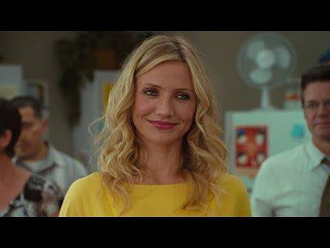 Download Bad Teacher (2011) - Cameron Diaz Opening Scene (HD)