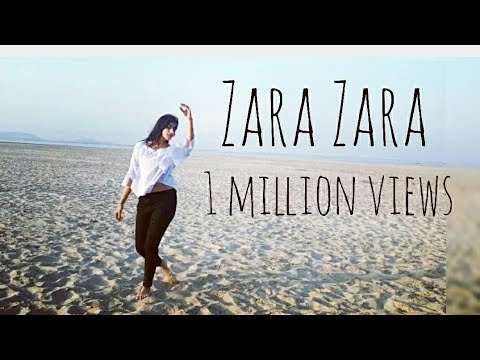 Zara Zara   Concept Dance   Romance   Spontaneous