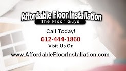 Affordable Floor Installation, LLC. | Eden Prairie MN Flooring Dealers