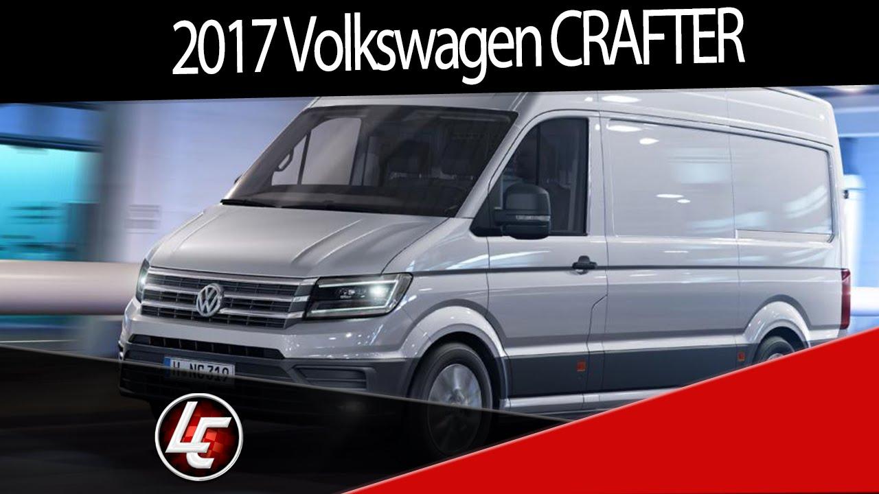 new 2017 volkswagen crafter interior exterior performance youtube. Black Bedroom Furniture Sets. Home Design Ideas