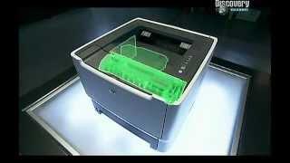 Принцип работы Лазерного принтера.mp4