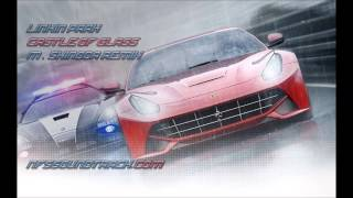 Gambar cover Linkin Park - Castle of Glass (M. Shinoda Remix) (NFS Rivals Soundtrack)