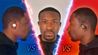 SHOWDOWN: Powerbeats Pro VS AirPods 2 VS Galaxy Buds!