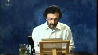 """Kabbalah Revealed"" Episode 8 -- There"