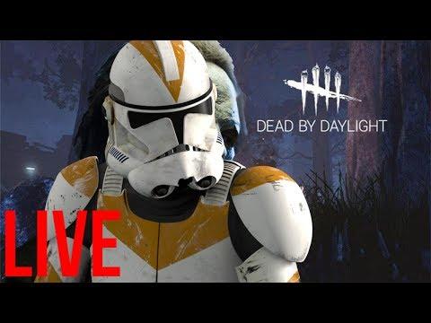 DEAD BY DAYLIGHT - 212th zockt! - LIVE - Ihr habt eine coole Frage und wollt, dass wir sie unbedingt beantworten?