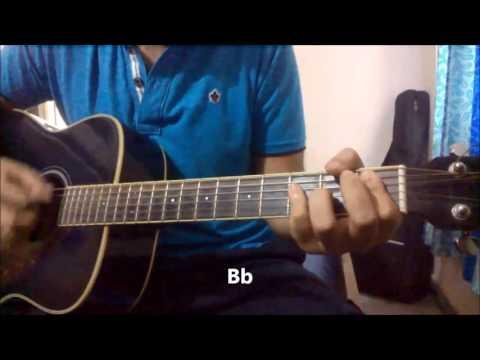Bolna (Kapoor & Sons) Guitar Lesson | Arijit Singh, Asees Kaur