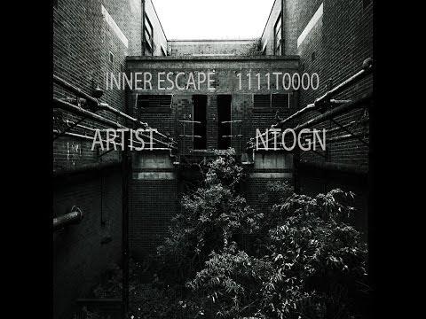 Inner Escape exclusive 1111T0000 Ntogn