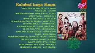 Download lagu Koleksi Lagu Raya Album Satu Hari Di Hari Raya MP3