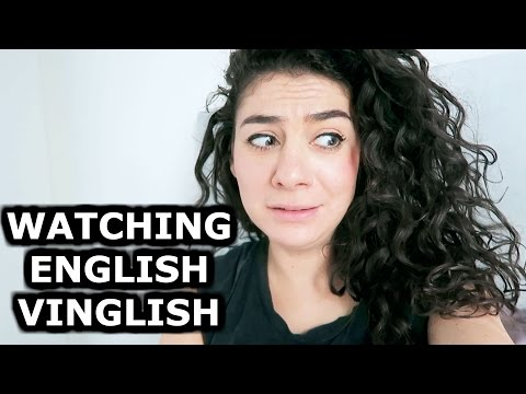 WATCHING ENGLISH VINGLISH | INDIAN CULTURE | ROAD BACK TO INDIA | ENTERPRISEME TV