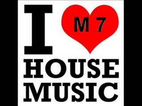 I Love House Music Mix 7 Youtube
