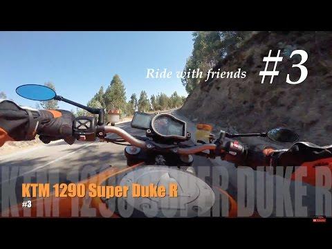 KTM 1290 Super Duke R #3