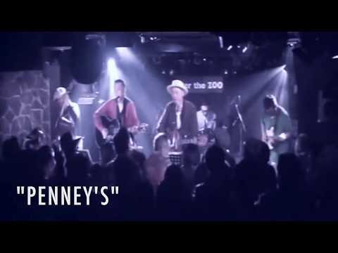 Tear it up  -  Penney's  ペニーズ  Rockabilly