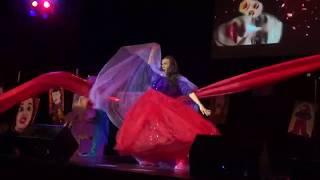 Miranda Sings 2019 Tour    Sacramento CA  Jun-9