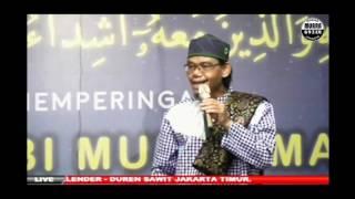 Ustd Cepot - Mesjid Al Ihsan _Tanah 80 Klender Jakarta Timur.