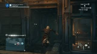 Assasin Creed: Unity / Walk through Cool Gameplay #11(FT. Dady Smurf)