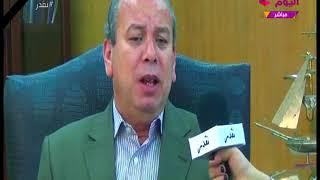 مصر تدشن أكبر مدينة صناعية للأثاث في الشرق الأوسط..... تعرف على موقعها
