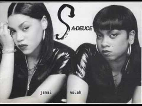 Sa Deuce - Does She