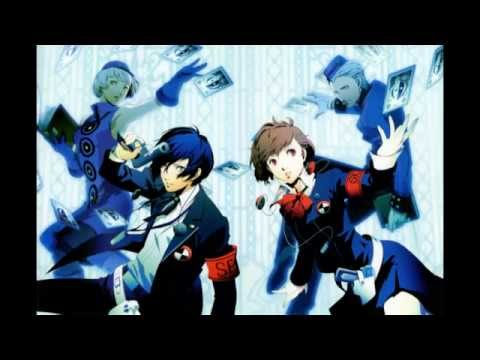 Persona 3 FES - Opening (Extended)