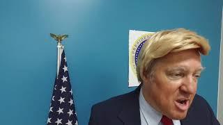 Kim Jung Un Trump