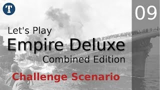 Empire Deluxe ~ 9 ~ The Red island